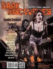 Dark Discoveries - Issue #28