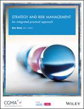 Strategy and Risk Management: An Integrated Practical Approach