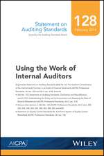 STATEMENT ON AUDITING STANDARD