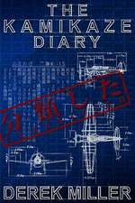 The Kamikaze Diary