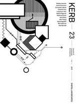 Kerb 23:  Digital Landscape