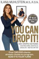 You Can Drop It!