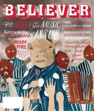 The Believer, Issue 109