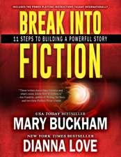 Break Into Fiction®