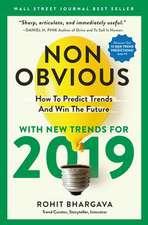 Non-Obvious 2019