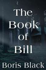 The Book of Bill