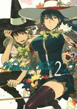Witchcraft Works Volume 2