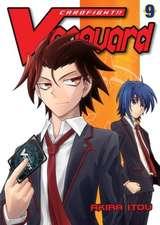 Cardfight!! Vanguard Volume 9