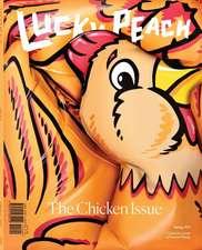 Lucky Peach Issue 22
