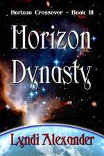 Horizon Dynasty:  Learning to Care for the Alone and Hurting