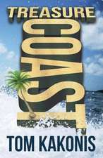 Treasure Coast:  A Step by Step Method to Teach Reading