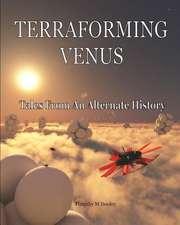Terraforming Venus