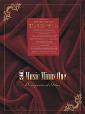 The Cello Soloist - Classic Solos for Cello and Piano: Book/2-CD Pack
