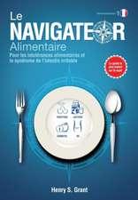 Le Navigateur Alimentaire [Edition Scientifique]