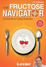 Laxiba The Fructose Navigator