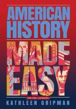 American History Made Easy