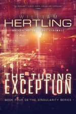 The Turing Exception:  A Neuroscientific Approach to Treating Addiction