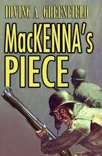 MacKenna's Piece