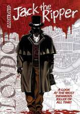 Jack the Ripper Illustrated