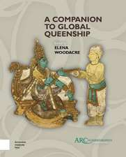 Companion to Global Queenship