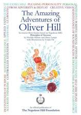 The Amazing Adventures of Oliver Hill