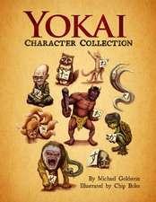 Yokai Character Collection
