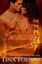 Olivers Versuchung (Scanguards Vampire - Buch 7)