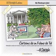 Cartoons de un Fulano de Tal