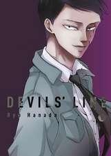 Devils' Line Volume 6