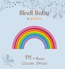 Bindi Baby Colors (Hindi)