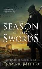 Season of the Swords