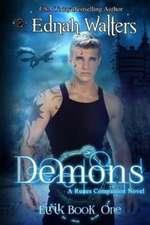 Demons:  A Runes Companion Novel