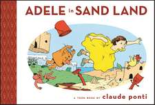 Adele in Sand Land: TOON Level 1