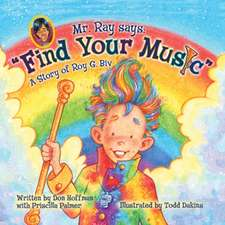Find Your Music