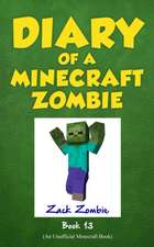 Diary of a Minecraft Zombie, Book 13: Friday Night Frights