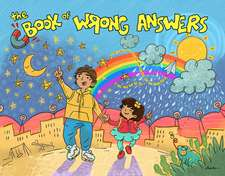 The Book of Wrong Answers