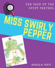 Miss Swirly Pepper
