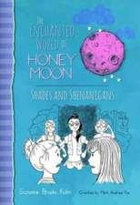 Enchanted World of Honey Moon Shades and Shenanigans