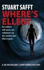 Where's Ellen? (Mystery)