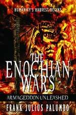 The Enochian Wars