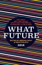 What Future 2018