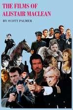 The Films of Alistair MacLean