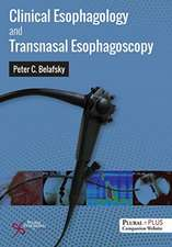 CLINICAL ESOPHAGOLOGY AND TRANSNASAL