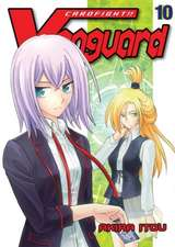 Cardfight!! Vanguard Volume 10