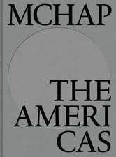 McHap Book One: The Americas