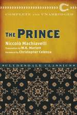 The Prince: Complete and Unabridged