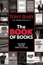 The Book of Books: The Best of His First 50 Titles