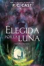 Elegida Por La Luna / Moon Chosen (Tales of a New World, Book 1)