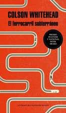 El Ferrocarril Subterráneo / The Underground Railroad