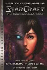 STARCRAFT THE DARK TEMPLAR SAGA BOOK TWO